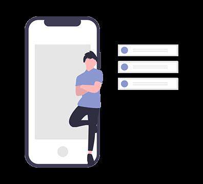 Mobile App-Entwicklung von Node2